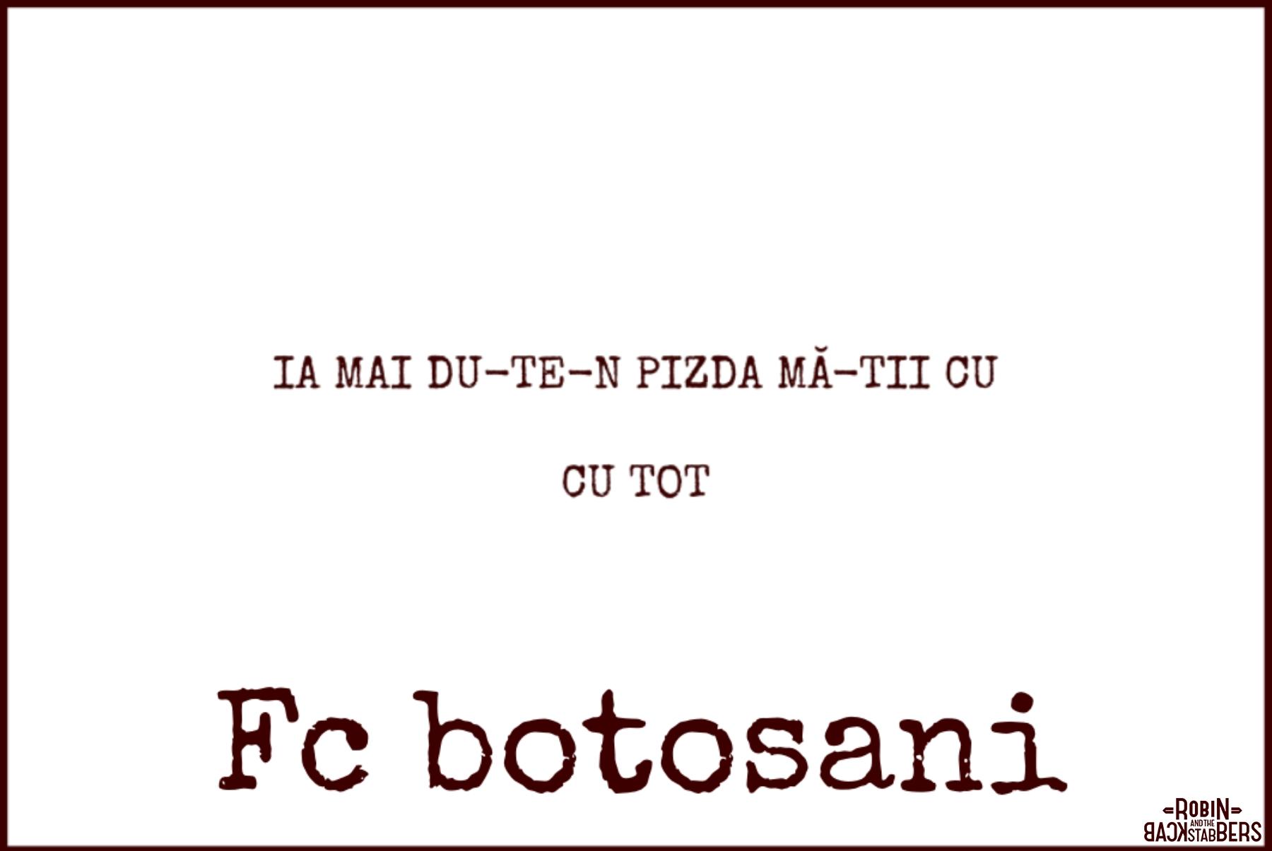 FcBotosani